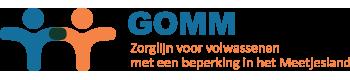 logo gomm